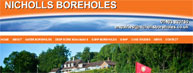 nicholls-boreholes