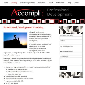 Accompli Professional Development