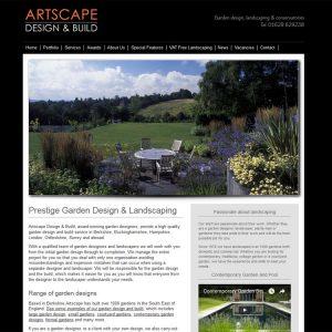Artscape Design & Build
