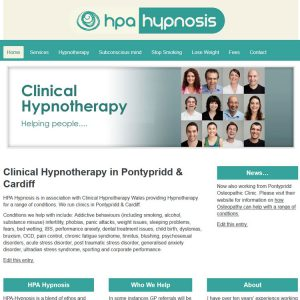 HPA Hypnosis