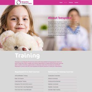 Bespoke Clinical Care