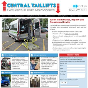 Central Taillifts