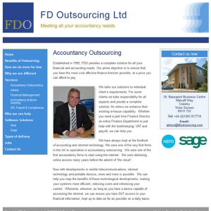 FD Outsourcing