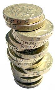 Money - web design ecommerce