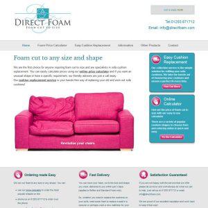 Direct Foam