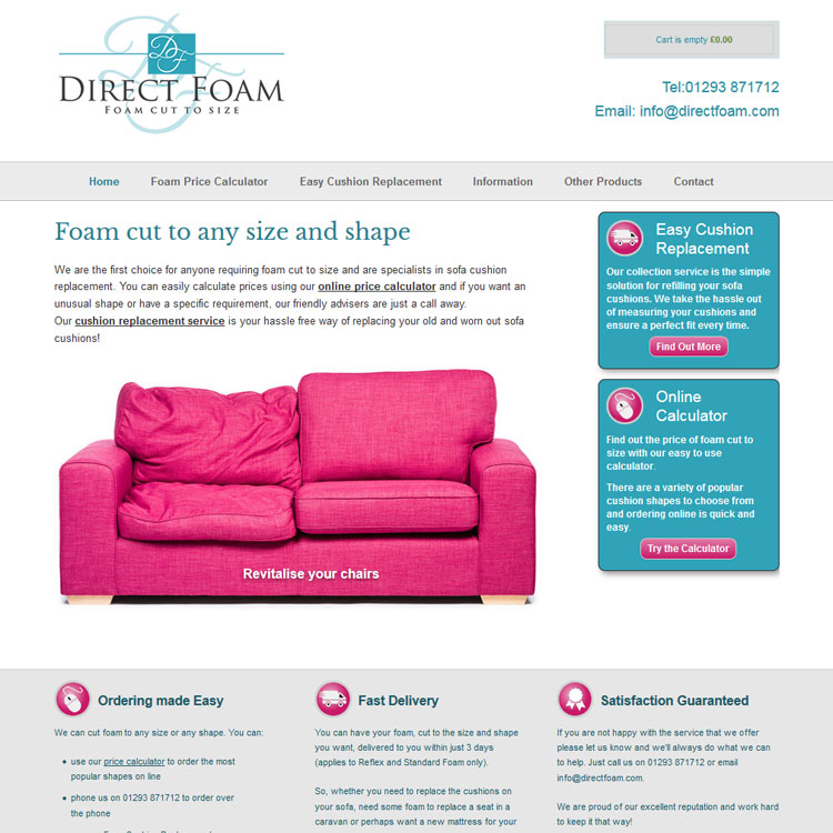 web-design-direct-foam