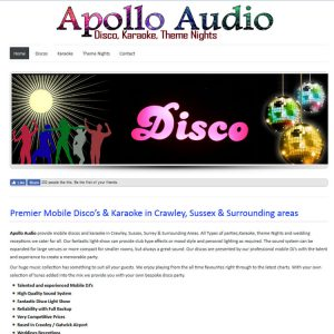 Apollo Audio