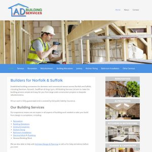 AD Building Services