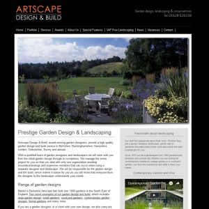 Artscape Design & Build