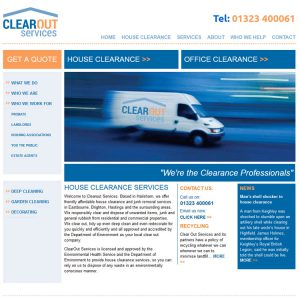 Clearout Services