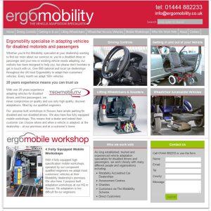 Ergomobility