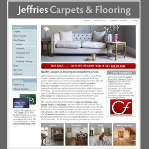 Jeffries Carpets & Flooring