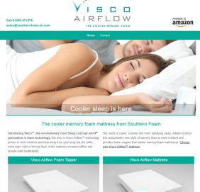 visco airflow