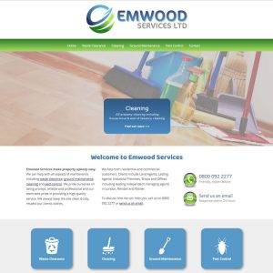Emwood Services Limited