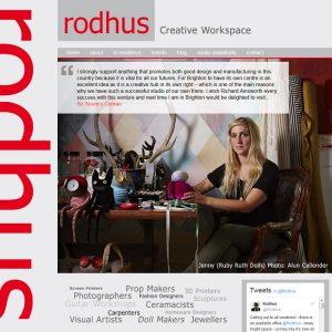 Rodhus