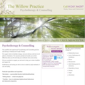 The Willow Practice
